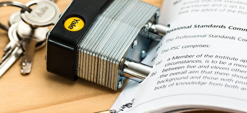 Jak zarządzać dokumentami w firmie?